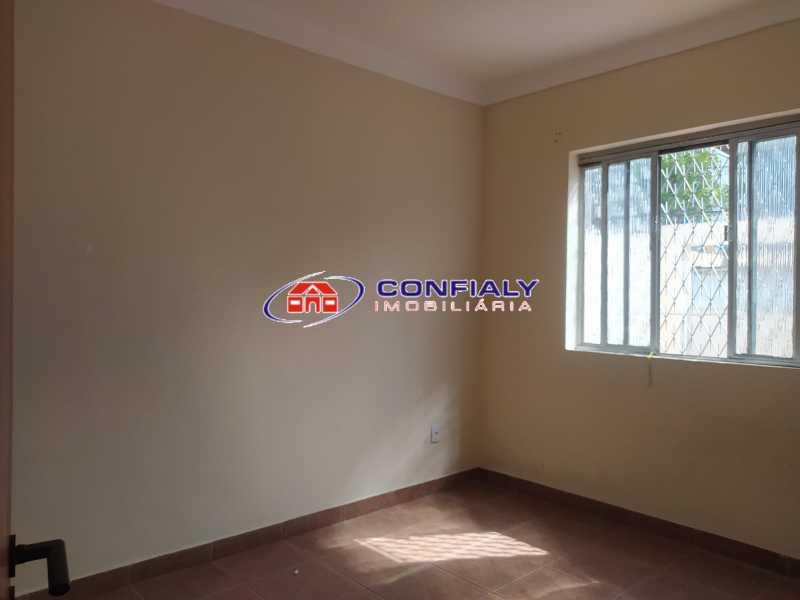 quarto 1 - Casa à venda Rua Enéas Martins,Guadalupe, Rio de Janeiro - R$ 190.000 - MLCA20067 - 6