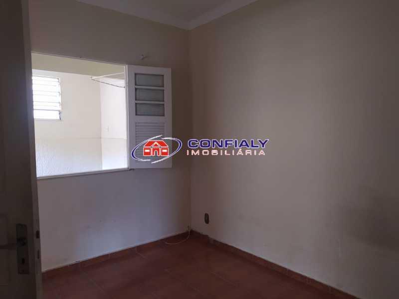 quarto 2.2 - Casa à venda Rua Enéas Martins,Guadalupe, Rio de Janeiro - R$ 190.000 - MLCA20067 - 11
