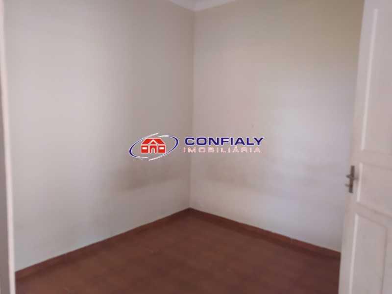 quarto 2 - Casa à venda Rua Enéas Martins,Guadalupe, Rio de Janeiro - R$ 190.000 - MLCA20067 - 10