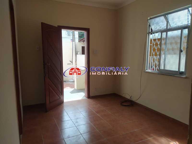 sala 2 - Casa à venda Rua Enéas Martins,Guadalupe, Rio de Janeiro - R$ 190.000 - MLCA20067 - 5