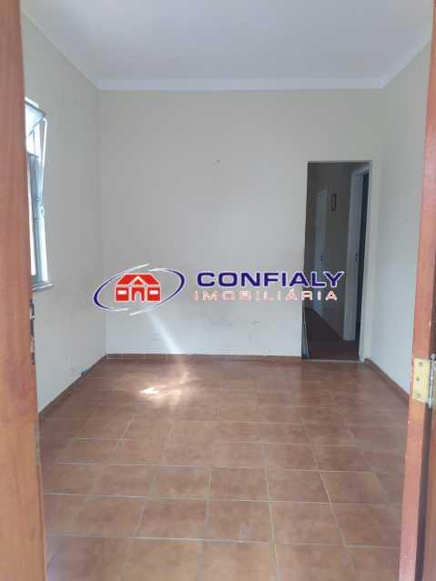 sala - Casa à venda Rua Enéas Martins,Guadalupe, Rio de Janeiro - R$ 190.000 - MLCA20067 - 4