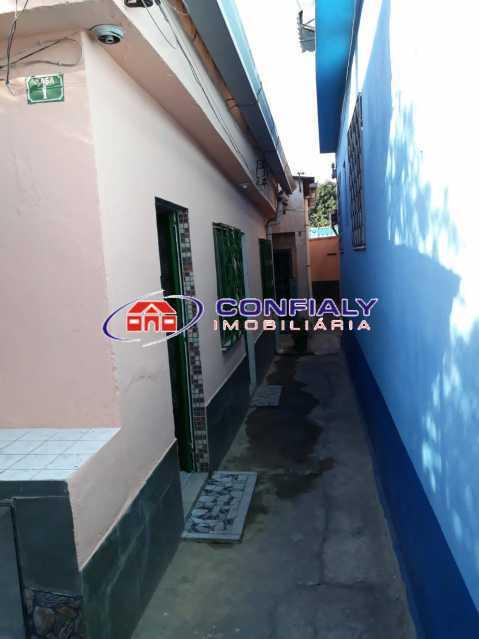 IMG-20210802-WA0099 - Casa de Vila 1 quarto para alugar Cabuis, Nilópolis - R$ 500 - MLCV10022 - 3