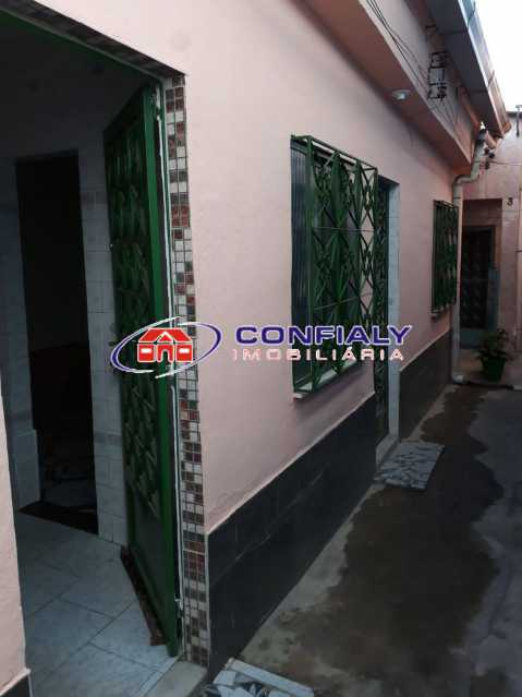 IMG-20210802-WA0101 - Casa de Vila 1 quarto para alugar Cabuis, Nilópolis - R$ 500 - MLCV10022 - 4
