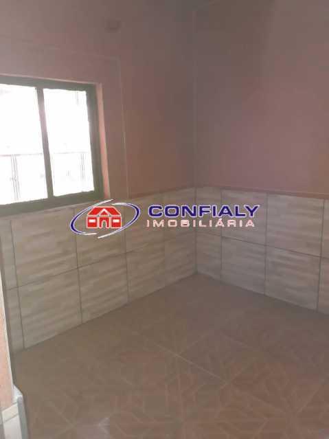 IMG-20210802-WA0103 - Casa de Vila 1 quarto para alugar Cabuis, Nilópolis - R$ 500 - MLCV10022 - 5