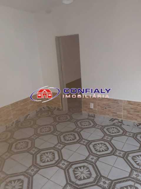 IMG-20210802-WA0107 - Casa de Vila 1 quarto para alugar Cabuis, Nilópolis - R$ 500 - MLCV10022 - 7