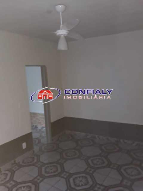 IMG-20210802-WA0090 - Casa de Vila 1 quarto para alugar Cabuis, Nilópolis - R$ 600 - MLCV10023 - 3