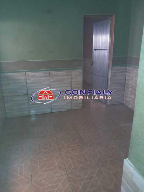 IMG-20210802-WA0092 - Casa de Vila 1 quarto para alugar Cabuis, Nilópolis - R$ 600 - MLCV10023 - 5