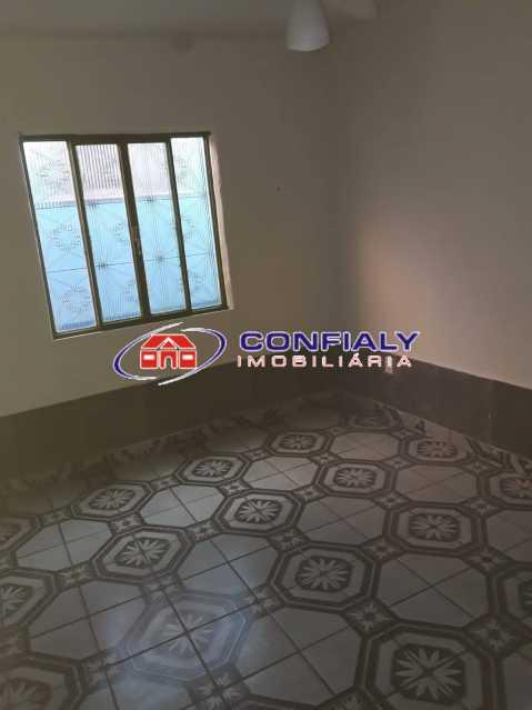 IMG-20210802-WA0093 - Casa de Vila 1 quarto para alugar Cabuis, Nilópolis - R$ 600 - MLCV10023 - 6