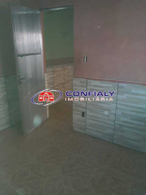 IMG-20210802-WA0095 - Casa de Vila 1 quarto para alugar Cabuis, Nilópolis - R$ 600 - MLCV10023 - 9