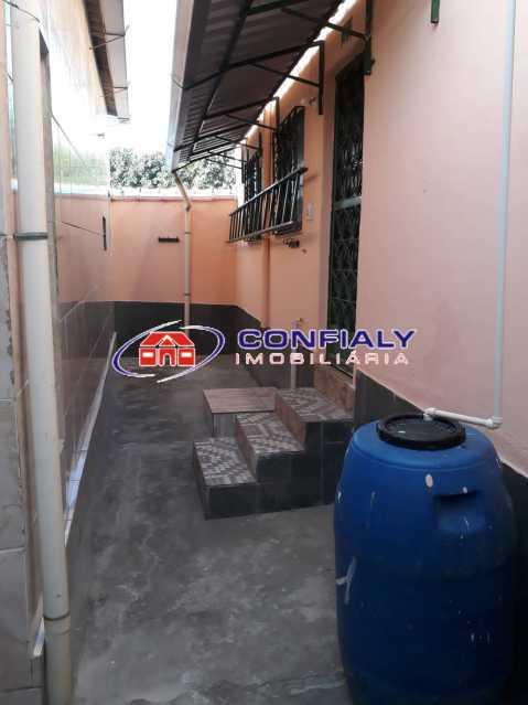 IMG-20210802-WA0096 - Casa de Vila 1 quarto para alugar Cabuis, Nilópolis - R$ 600 - MLCV10023 - 11