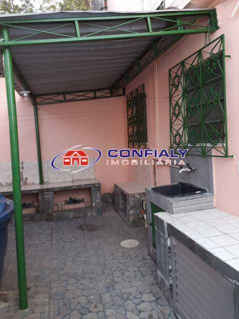 IMG-20210802-WA0097 - Casa de Vila 1 quarto para alugar Cabuis, Nilópolis - R$ 600 - MLCV10023 - 12