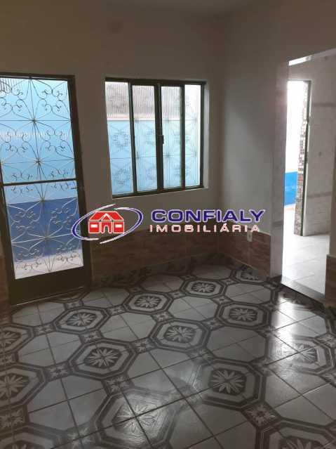 IMG-20210802-WA0098 - Casa de Vila 1 quarto para alugar Cabuis, Nilópolis - R$ 600 - MLCV10023 - 7