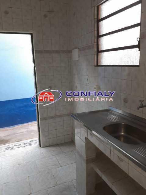 IMG-20210802-WA0102 - Casa de Vila 1 quarto para alugar Cabuis, Nilópolis - R$ 600 - MLCV10023 - 8