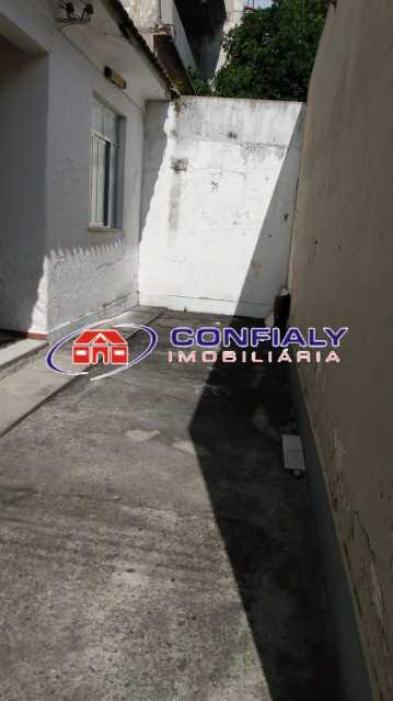 PHOTO-2021-08-04-13-27-19 - Casa de Vila 1 quarto para alugar Marechal Hermes, Rio de Janeiro - R$ 950 - MLCV10024 - 4