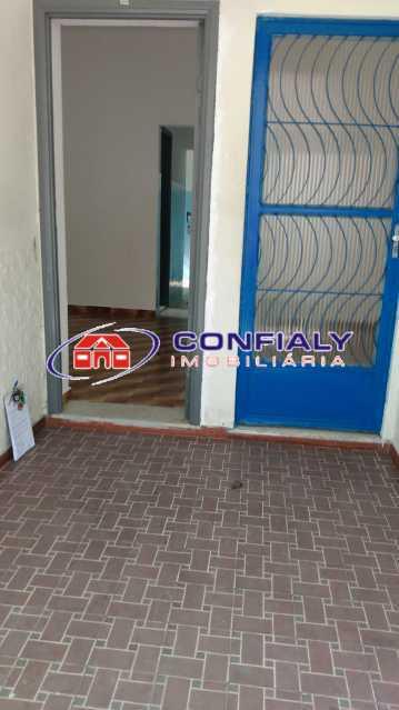 PHOTO-2021-08-04-13-27-20_1 - Casa de Vila 1 quarto para alugar Marechal Hermes, Rio de Janeiro - R$ 950 - MLCV10024 - 1