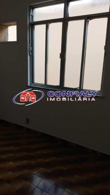PHOTO-2021-08-04-13-27-21_2 - Casa de Vila 1 quarto para alugar Marechal Hermes, Rio de Janeiro - R$ 950 - MLCV10024 - 7