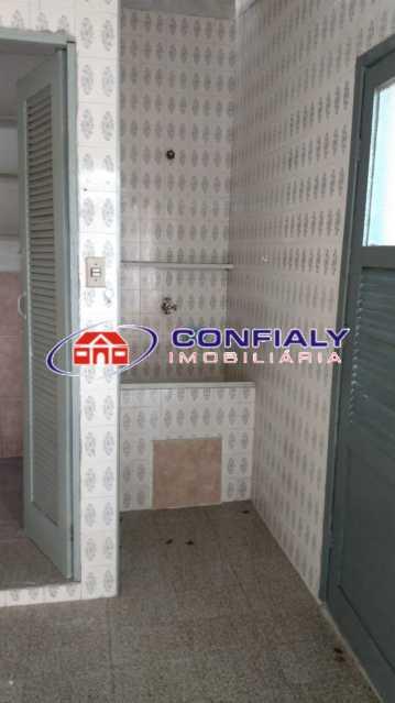 PHOTO-2021-08-04-13-27-29 - Casa de Vila 1 quarto para alugar Marechal Hermes, Rio de Janeiro - R$ 950 - MLCV10024 - 14