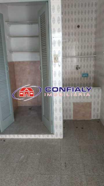 PHOTO-2021-08-04-13-27-29_1 - Casa de Vila 1 quarto para alugar Marechal Hermes, Rio de Janeiro - R$ 950 - MLCV10024 - 15