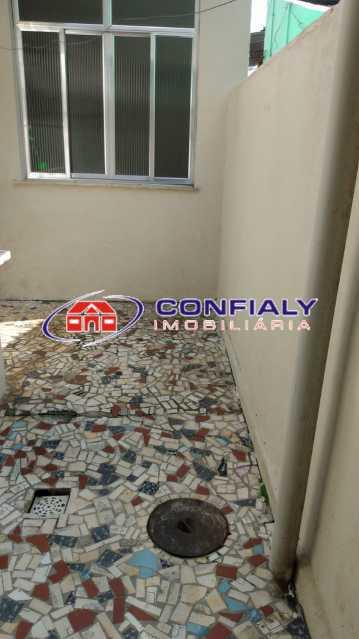 PHOTO-2021-08-04-13-27-30 - Casa de Vila 1 quarto para alugar Marechal Hermes, Rio de Janeiro - R$ 950 - MLCV10024 - 16