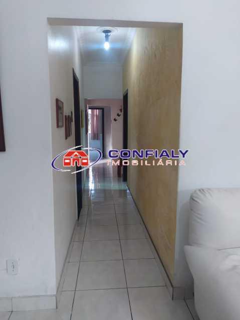 corredor - Casa à venda Rua Marapendi,Marechal Hermes, Rio de Janeiro - R$ 630.000 - MLCA50007 - 11