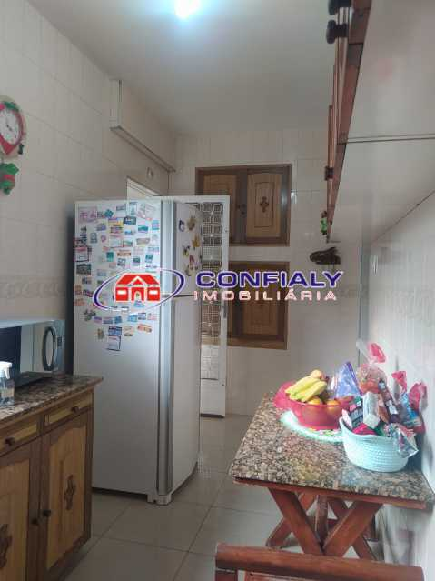 cozinha - Casa à venda Rua Marapendi,Marechal Hermes, Rio de Janeiro - R$ 630.000 - MLCA50007 - 20