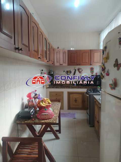 cozinhaa - Casa à venda Rua Marapendi,Marechal Hermes, Rio de Janeiro - R$ 630.000 - MLCA50007 - 21
