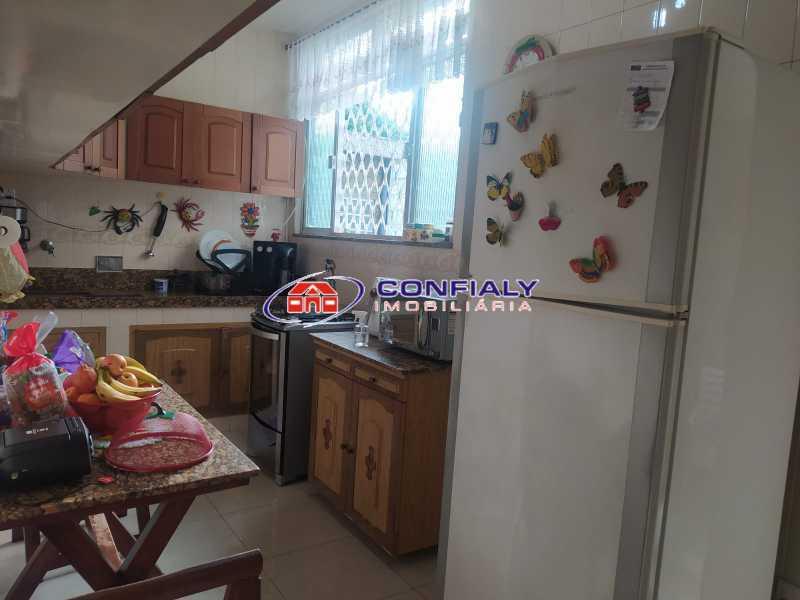 cozinhaaa - Casa à venda Rua Marapendi,Marechal Hermes, Rio de Janeiro - R$ 630.000 - MLCA50007 - 22