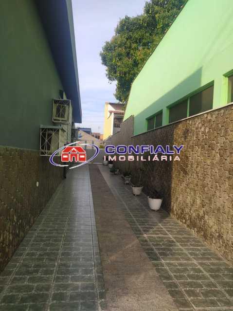 garagem - Casa à venda Rua Marapendi,Marechal Hermes, Rio de Janeiro - R$ 630.000 - MLCA50007 - 5