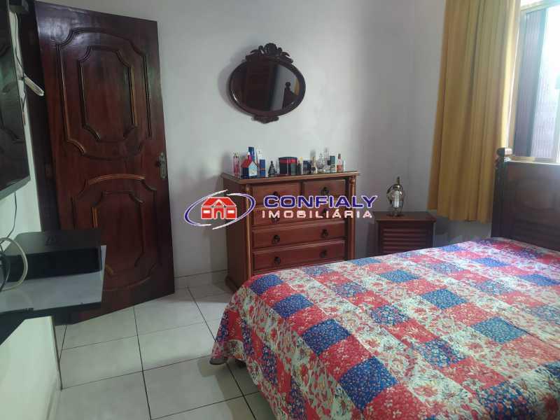 quarto 2.1 - Casa à venda Rua Marapendi,Marechal Hermes, Rio de Janeiro - R$ 630.000 - MLCA50007 - 14