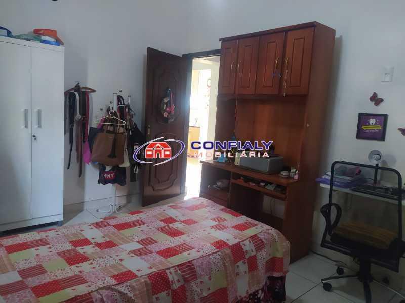 quarto 2 - Casa à venda Rua Marapendi,Marechal Hermes, Rio de Janeiro - R$ 630.000 - MLCA50007 - 15