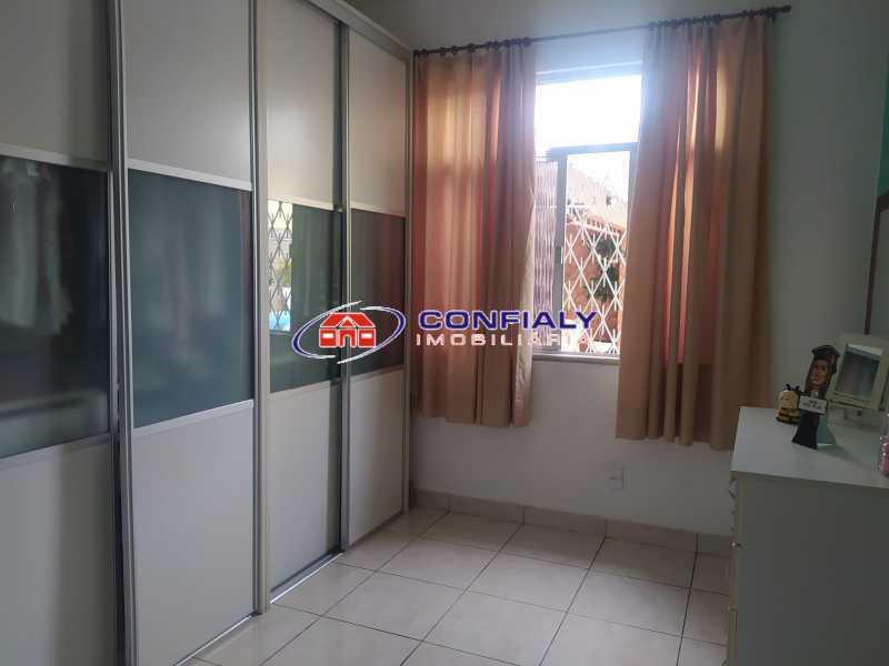 quarto 3.1 - Casa à venda Rua Marapendi,Marechal Hermes, Rio de Janeiro - R$ 630.000 - MLCA50007 - 18