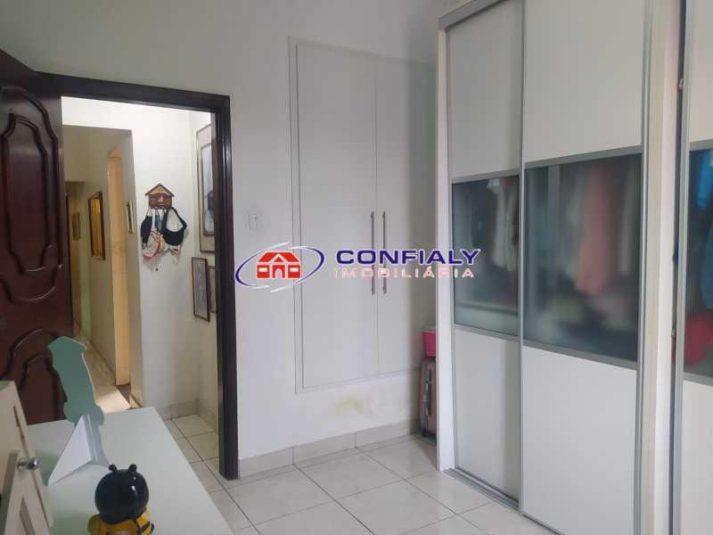 quarto 3 - Casa à venda Rua Marapendi,Marechal Hermes, Rio de Janeiro - R$ 630.000 - MLCA50007 - 19