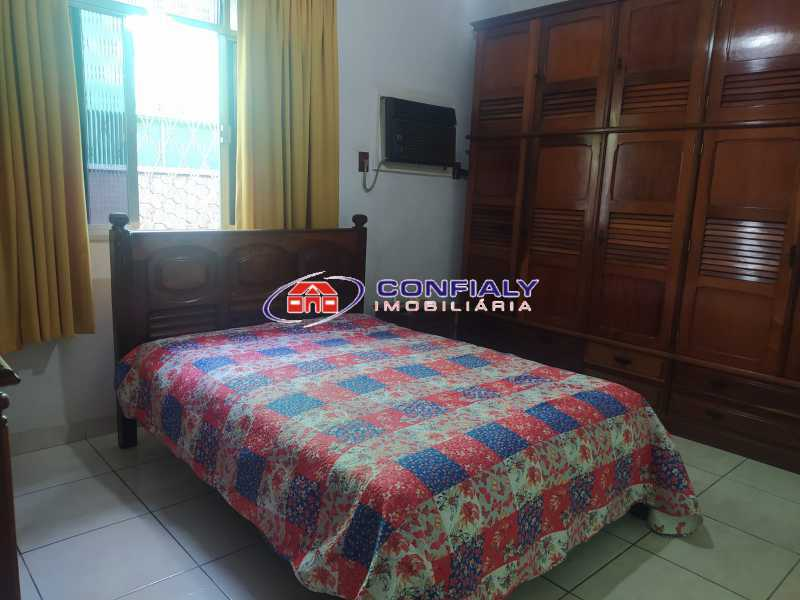 quarto1 - Casa à venda Rua Marapendi,Marechal Hermes, Rio de Janeiro - R$ 630.000 - MLCA50007 - 13