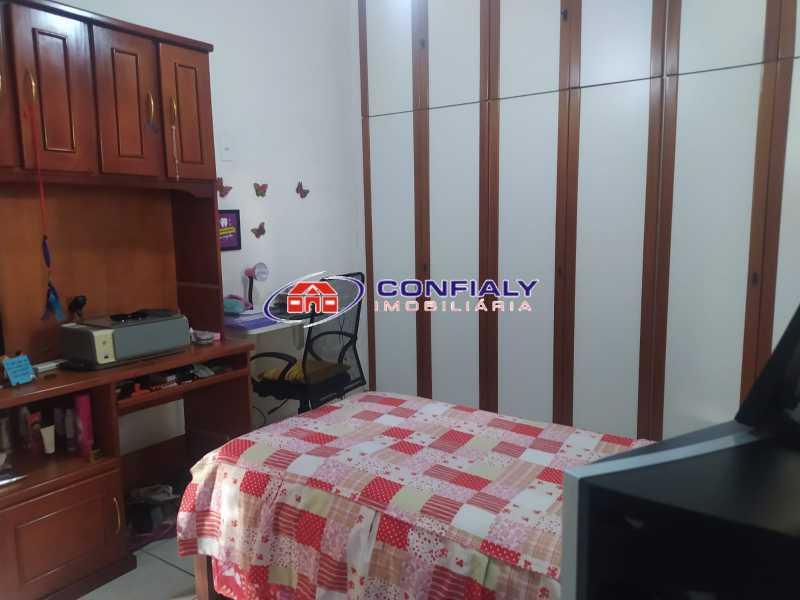 quarto2.1 - Casa à venda Rua Marapendi,Marechal Hermes, Rio de Janeiro - R$ 630.000 - MLCA50007 - 16
