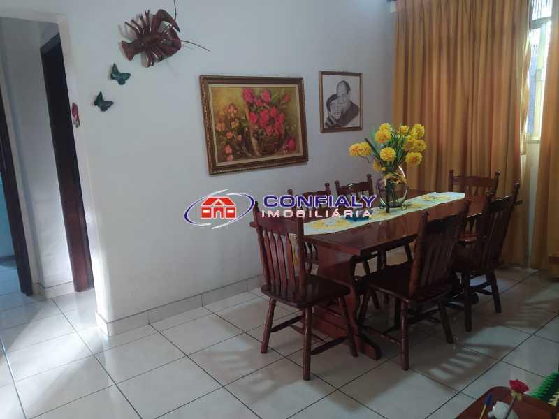 sala de jantar - Casa à venda Rua Marapendi,Marechal Hermes, Rio de Janeiro - R$ 630.000 - MLCA50007 - 17