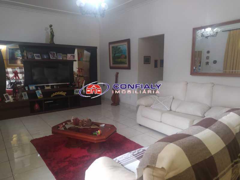 sala - Casa à venda Rua Marapendi,Marechal Hermes, Rio de Janeiro - R$ 630.000 - MLCA50007 - 9