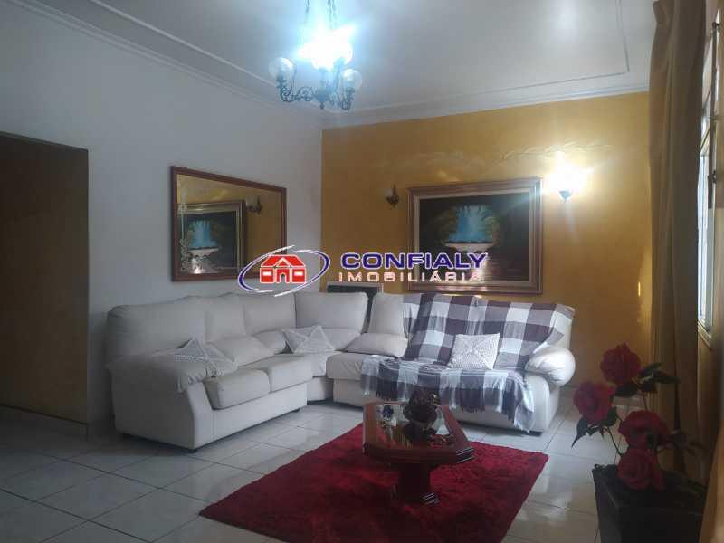 salaa - Casa à venda Rua Marapendi,Marechal Hermes, Rio de Janeiro - R$ 630.000 - MLCA50007 - 10