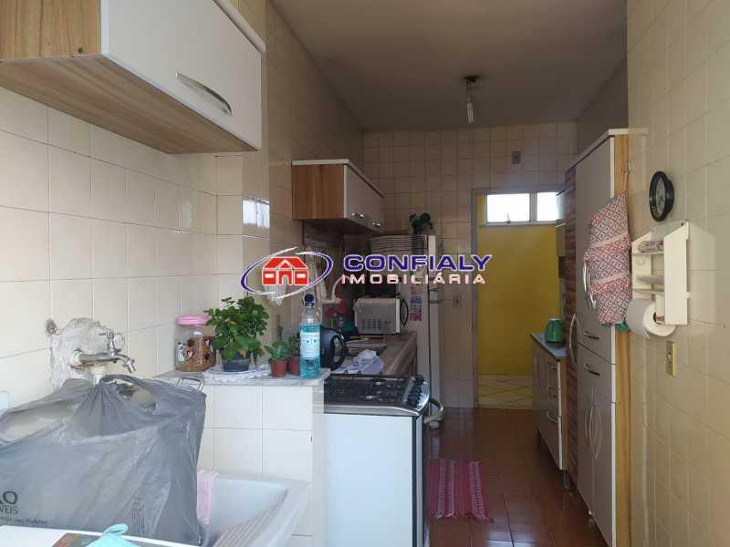 cozinha - Apartamento à venda Rua Jerônimo Pinto,Campinho, Rio de Janeiro - R$ 200.000 - MLAP20185 - 9