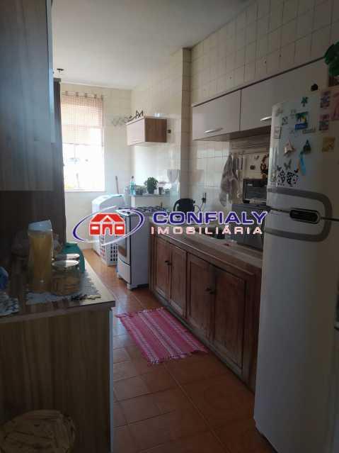 cozinhaa - Apartamento à venda Rua Jerônimo Pinto,Campinho, Rio de Janeiro - R$ 200.000 - MLAP20185 - 8