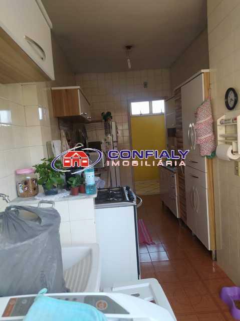 cozinhaaa - Apartamento à venda Rua Jerônimo Pinto,Campinho, Rio de Janeiro - R$ 200.000 - MLAP20185 - 10