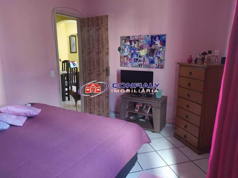 quarto principal - Apartamento à venda Rua Jerônimo Pinto,Campinho, Rio de Janeiro - R$ 200.000 - MLAP20185 - 15