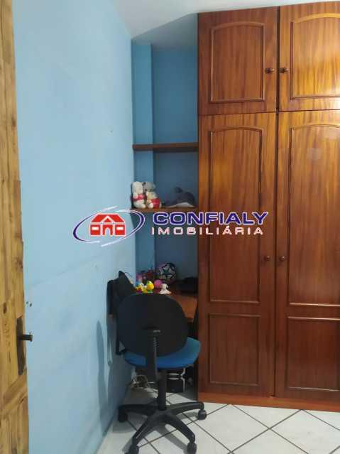 quarto - Apartamento à venda Rua Jerônimo Pinto,Campinho, Rio de Janeiro - R$ 200.000 - MLAP20185 - 17
