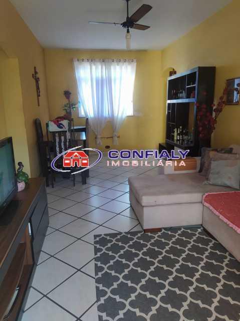 sala - Apartamento à venda Rua Jerônimo Pinto,Campinho, Rio de Janeiro - R$ 200.000 - MLAP20185 - 12