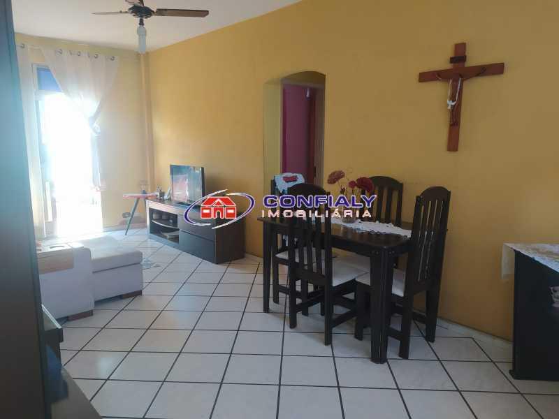 salaa - Apartamento à venda Rua Jerônimo Pinto,Campinho, Rio de Janeiro - R$ 200.000 - MLAP20185 - 13