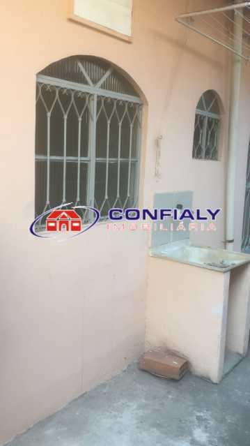 PHOTO-2021-08-25-09-36-37 - Kitnet/Conjugado 30m² para alugar Bento Ribeiro, Rio de Janeiro - R$ 450 - MLKI10011 - 1