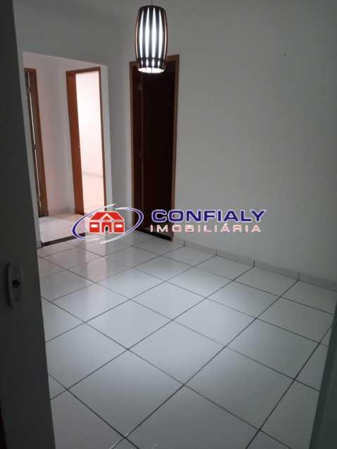 ab851893-997c-45b3-9b3f-6784d9 - Apartamento à venda Rua Óbidos,Bento Ribeiro, Rio de Janeiro - R$ 160.000 - MLAP20187 - 7