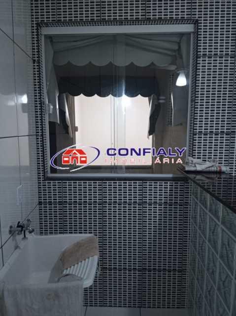 área de servço2 - Apartamento à venda Rua Óbidos,Bento Ribeiro, Rio de Janeiro - R$ 160.000 - MLAP20187 - 20