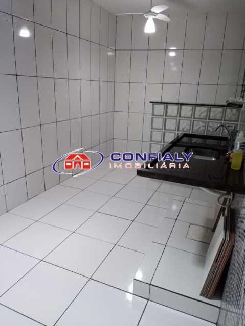 cozinha - Apartamento à venda Rua Óbidos,Bento Ribeiro, Rio de Janeiro - R$ 160.000 - MLAP20187 - 17