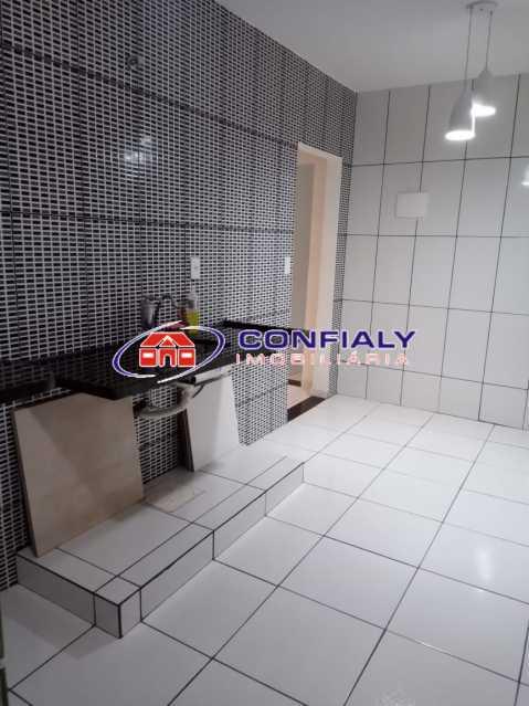 cozinhaa - Apartamento à venda Rua Óbidos,Bento Ribeiro, Rio de Janeiro - R$ 160.000 - MLAP20187 - 16