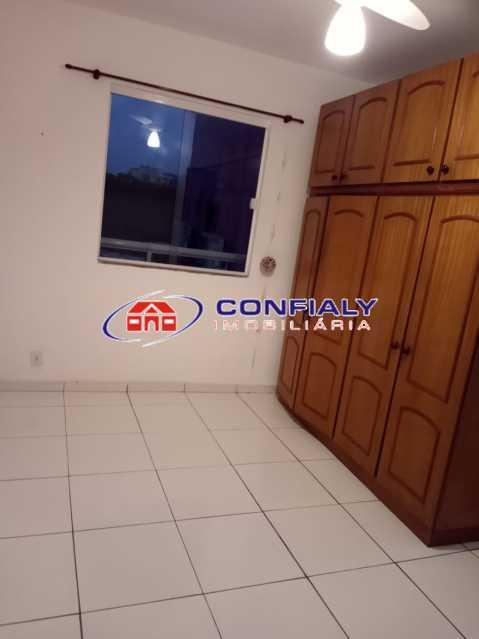 quarto - Apartamento à venda Rua Óbidos,Bento Ribeiro, Rio de Janeiro - R$ 160.000 - MLAP20187 - 9